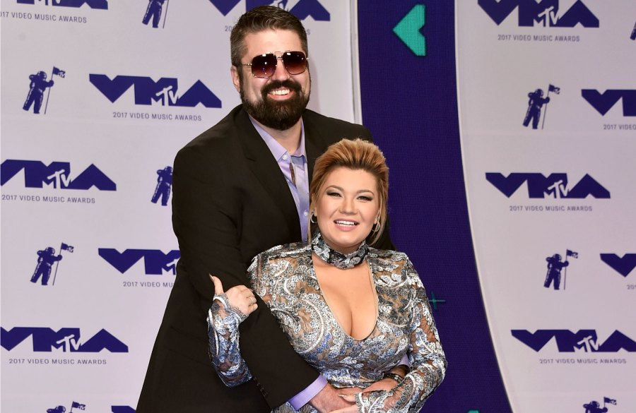 Amber Portwood Ordered to Have No Contact With BF Andrew Glennon After Arrest