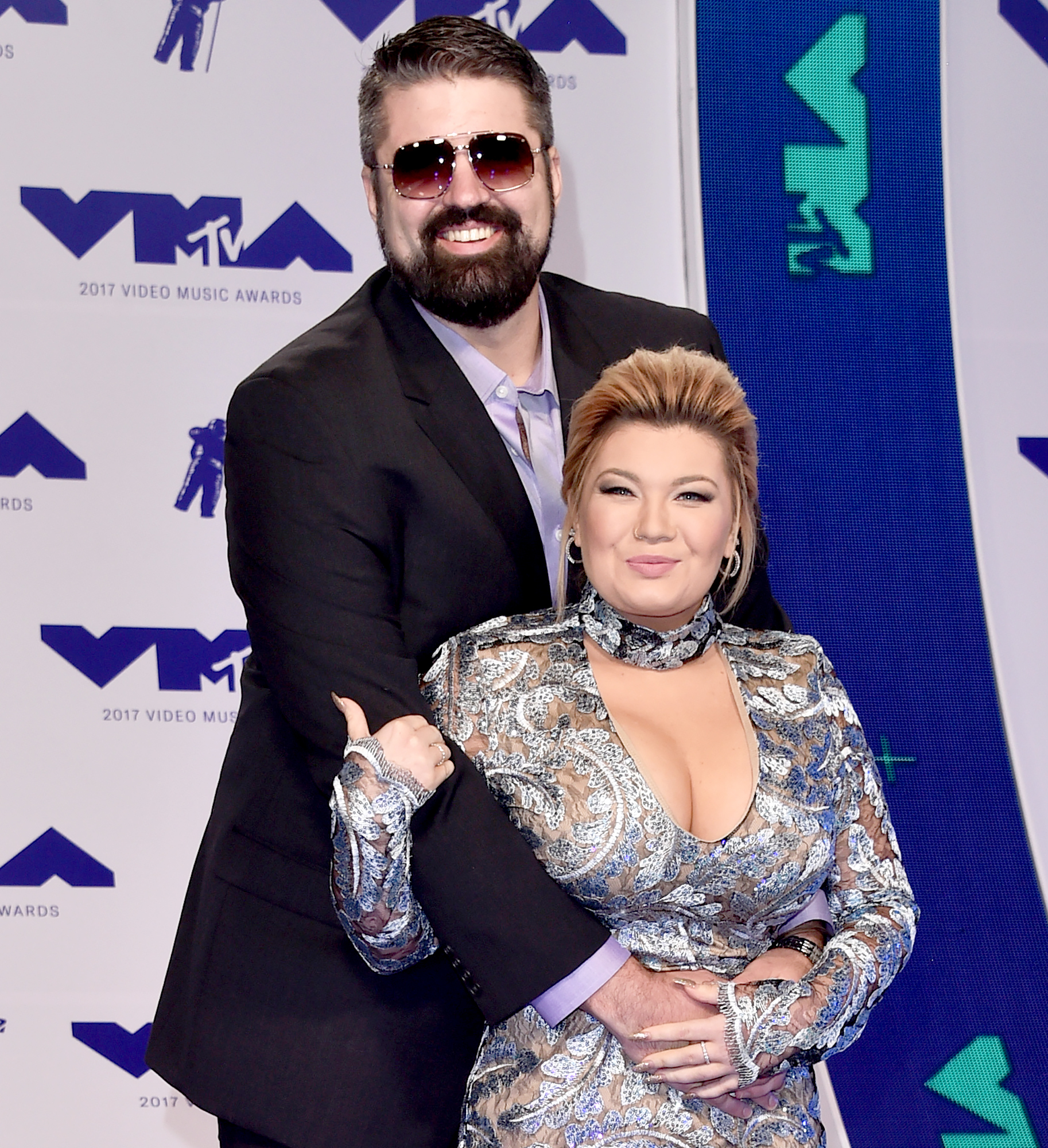 Andrew-Glennon-and-Amber-Portwood