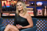 Andy Cohen, Tamra Judge and More React to Vicki Gunvalson's 'RHOC' Demotion