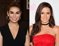 Ashley Iaconetti Jade Roper