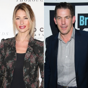 Ashley Jacobs Reflects Relationship With Thomas Ravenel