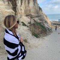 Audrina Patridge Posts Vacation Photos With Daughter Kirra After Restraining Order Against Corey Bohan