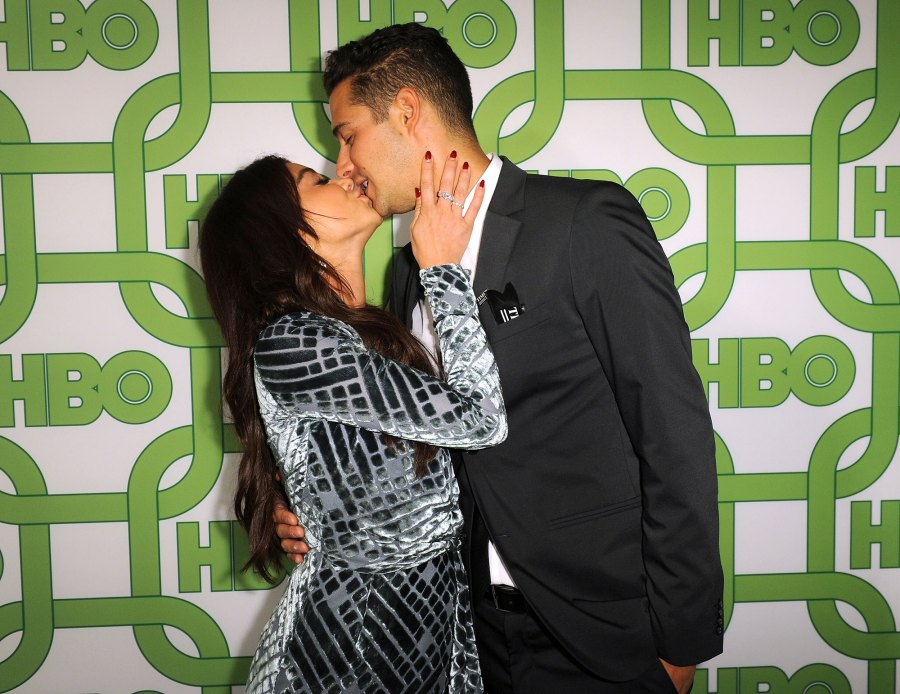 Bachelor Nation Reacts to Wells Adams and Sarah Hyland's Engagement