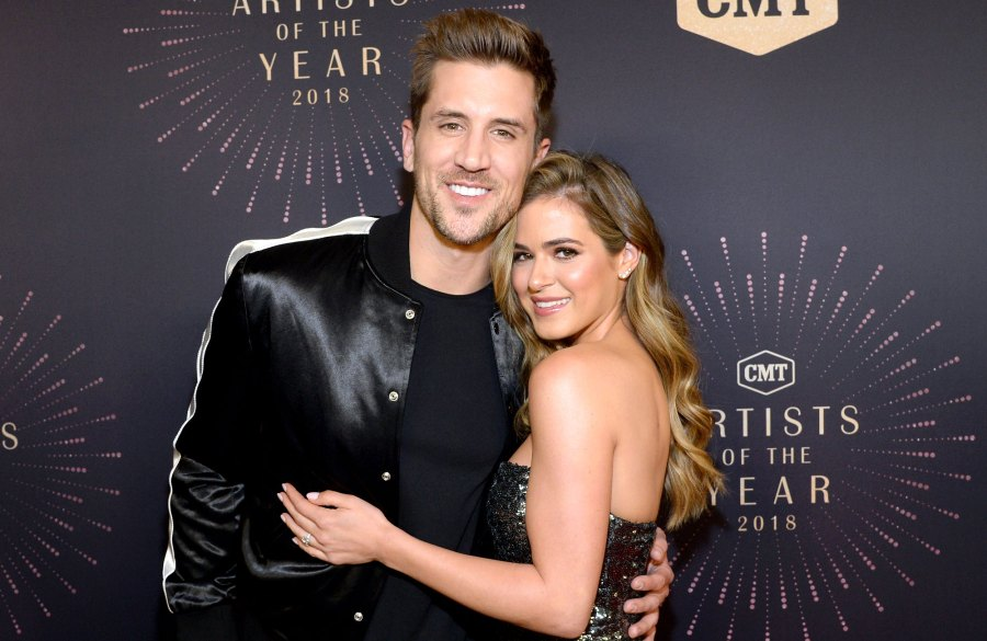 Bachelorette's Jordan Rodgers and Jojo Fletcher 'Definitely Have Room' for Kids in Their Dallas Home