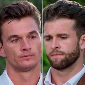Bachelorette Finale Recap Night 2 Tyler Jed