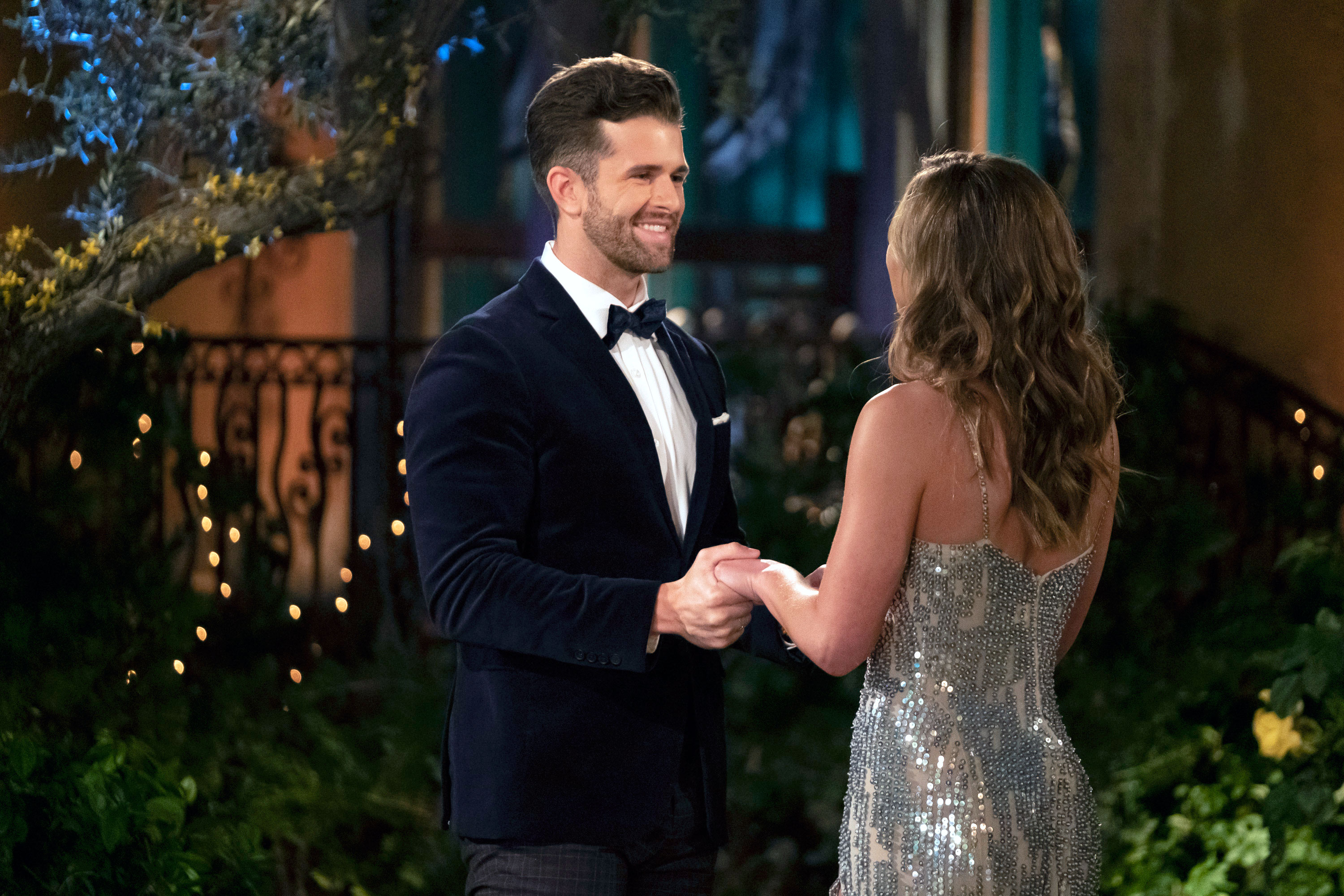 Jed Bachelorette Hannah Brown Admits She 'F--ked' a Contestant Twice 'in a Windmill'