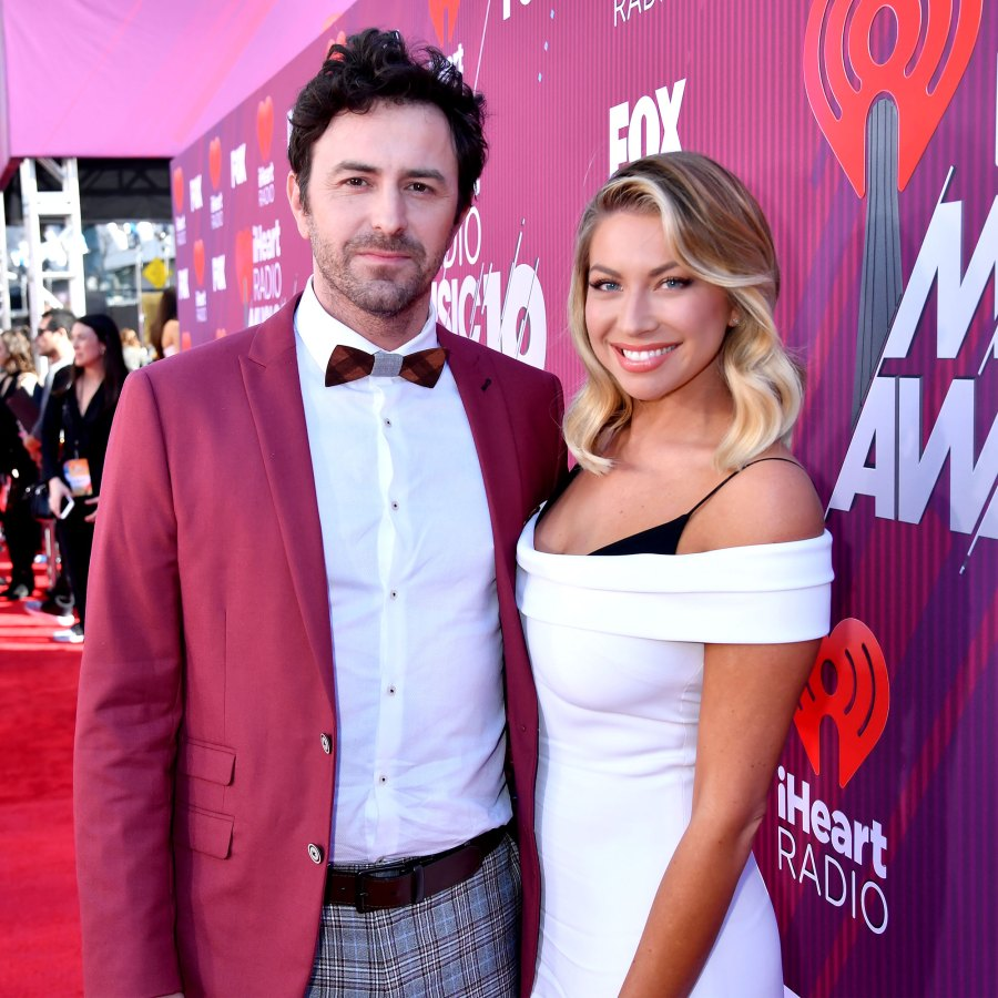 Beau Clark and Stassi Schroeder Wants Halloween Themed Wedding