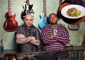 Beauty & Essex Unveils Salad From Chef Chris Santos