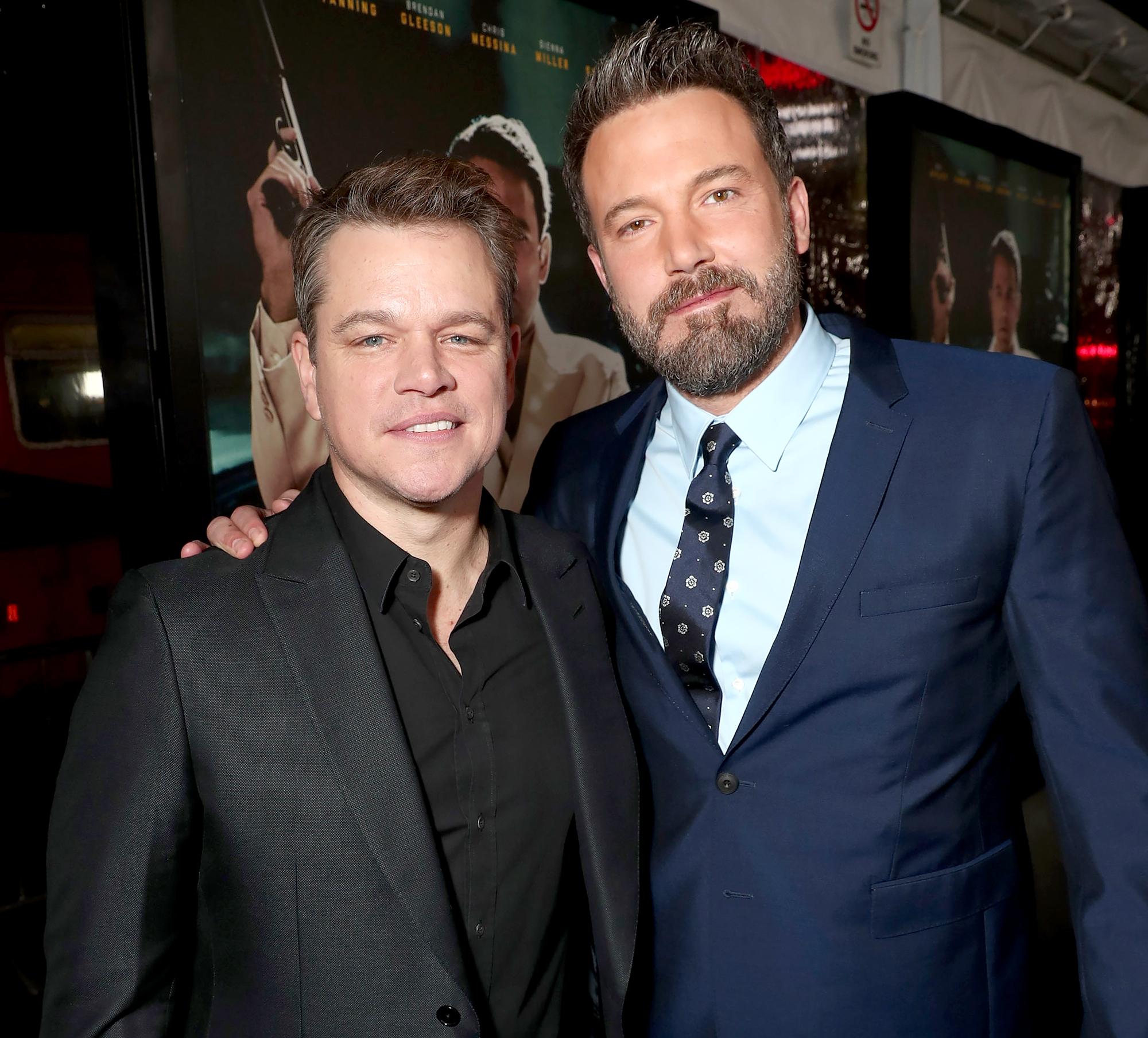 Ben-Affleck-and-Matt-Damon-Reteaming