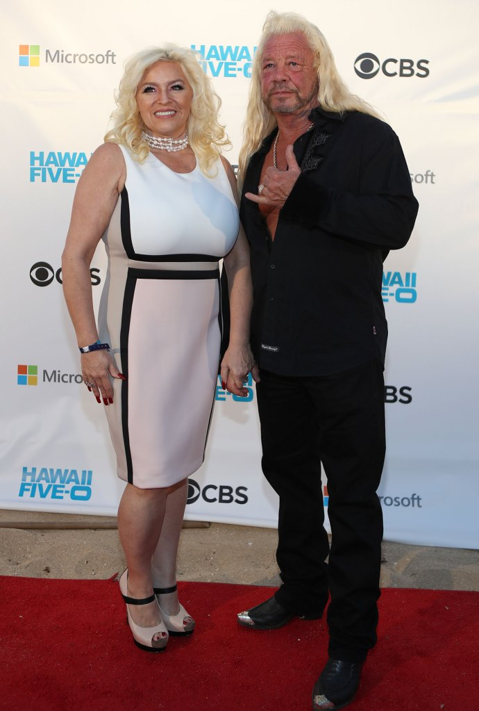 Beth Chapman and Duane Chapman No One Can Replace Bethj