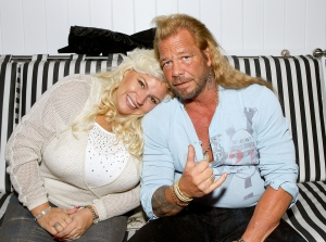 Beth Chapman to Be Honored in Public Colorado Memorial Service