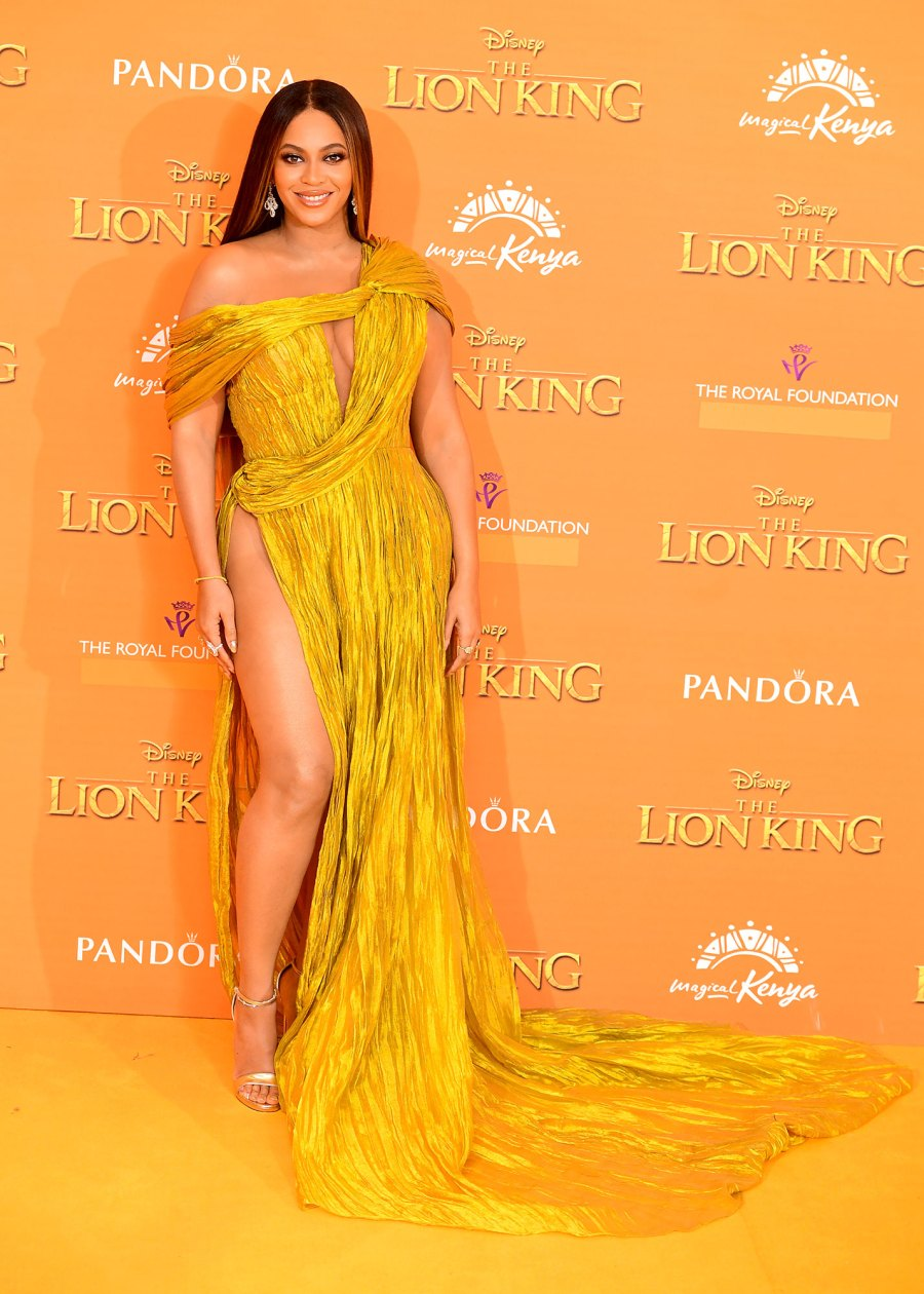 Beyonce Best Legs In Hollywood