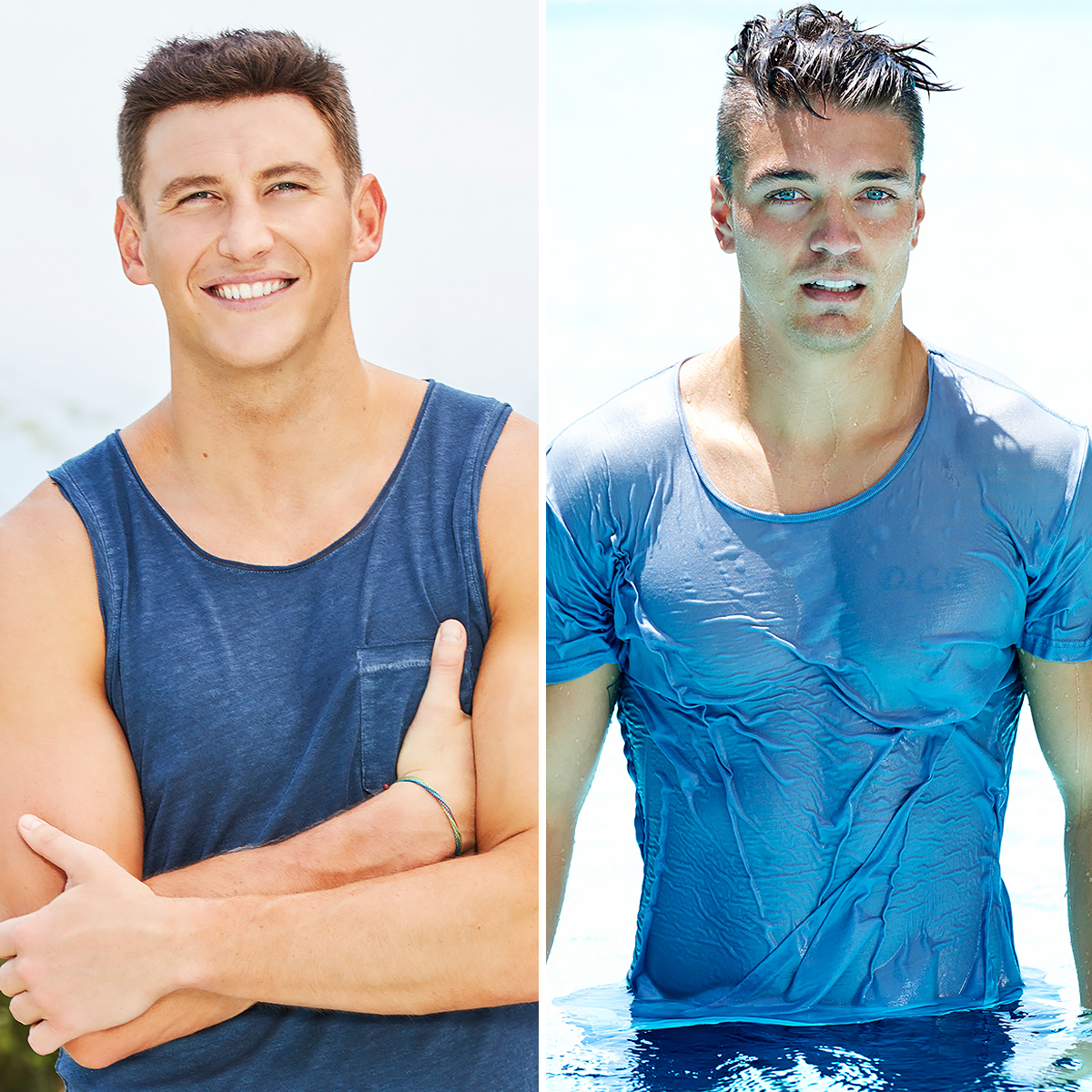 Blake Horstmann Calls Out Bachelor in Paradise Producers