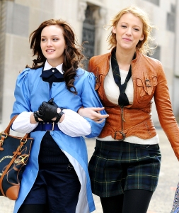 Blake Lively Leighton Meester Asked Appear Gossip Girl Reboot