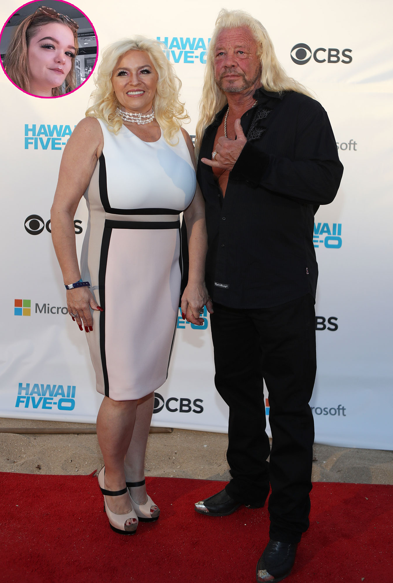 Dog the Bounty Hunter Won't Remarry After Beth's Death