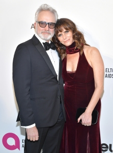 Bradley Whitford Amy Landecker Married