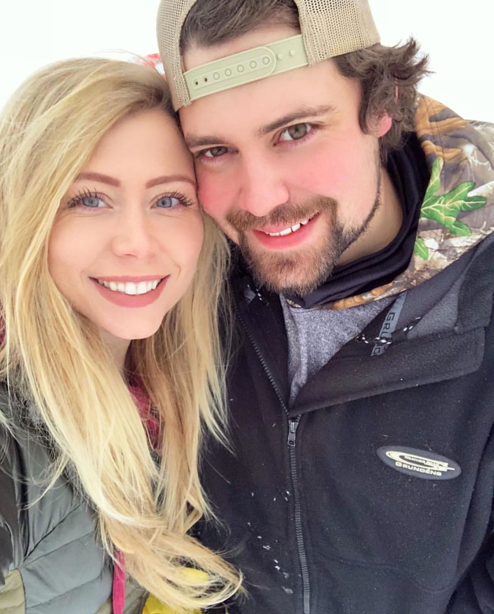 Bristol Palin Ex Levi Johnston Welcomes Baby Number 4 With Wife Sunny Oglesby