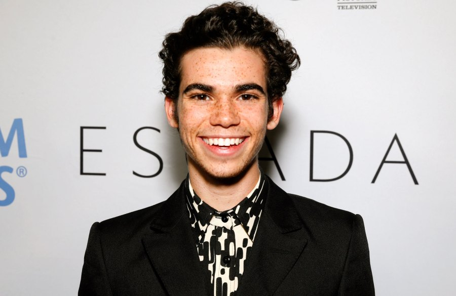 Cameron Boyce's Family Confirms He Suffered From Epilepsy Before His Death