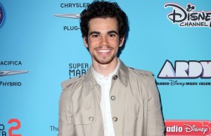 Cameron Boyce Dead 'Grown Ups' Actor, Disney Channel Star Dies at 20