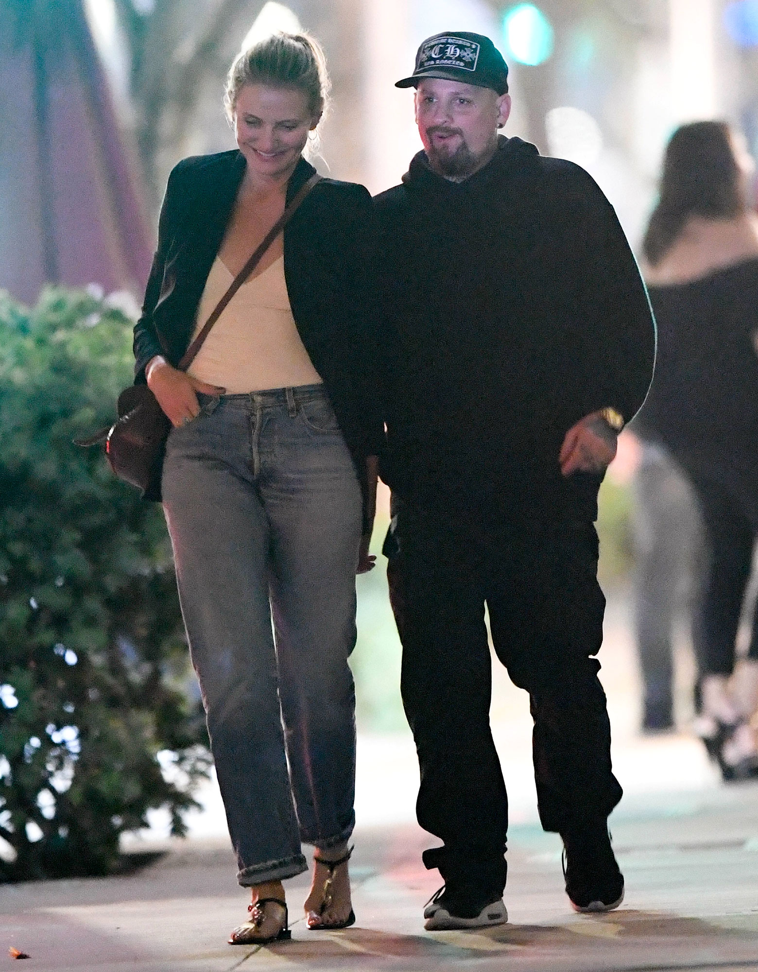Inside Cameron Diaz's Extremely Private Life With Husband ...Cameron Diaz Husband
