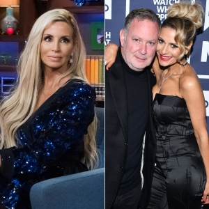 Camille Grammer Shady Tweets Amid PK Dorit Legal Trouble