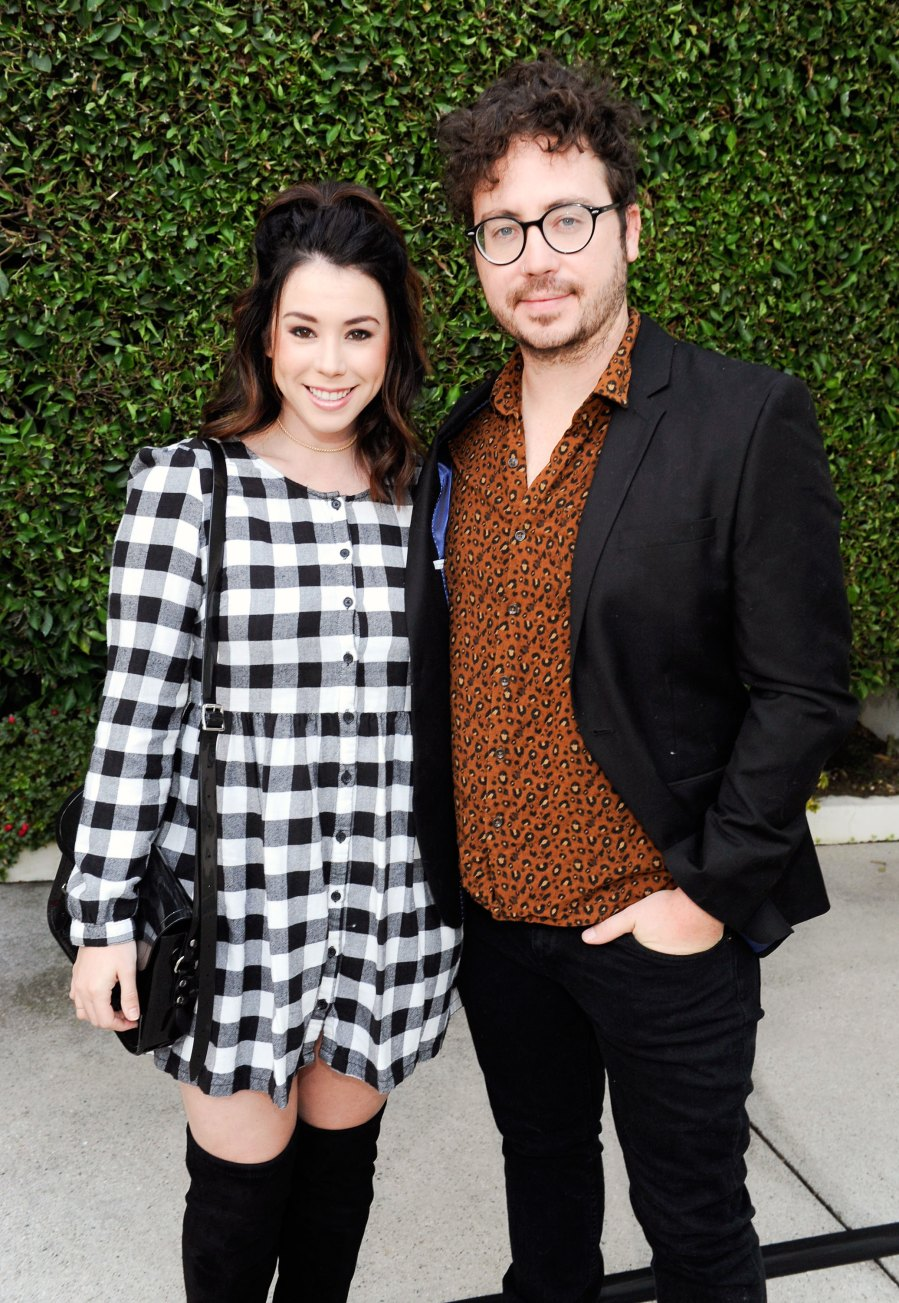 Celebrity Engagements 2019 Jillian Rose Reed and Marty Shannon