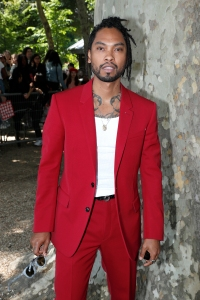 Celebs Stand With A$AP Rocky After His Arrest in Sweden Miguel