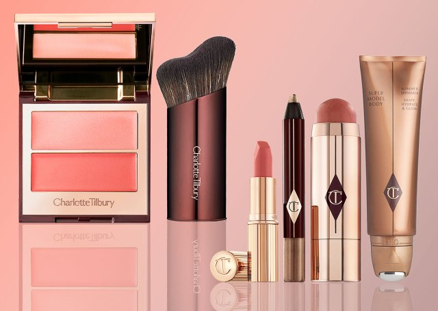 7 Products You Need to Pick Up From the Charlotte Tilbury Summer Sale