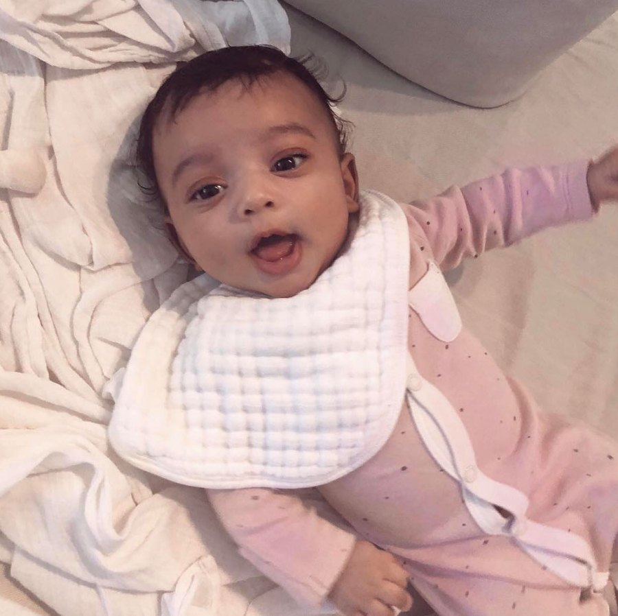 Chicago West's Baby Album Darling Daughter