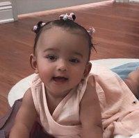 Chicago West Pics: Kim Kardashian, Kanye West's Daughter