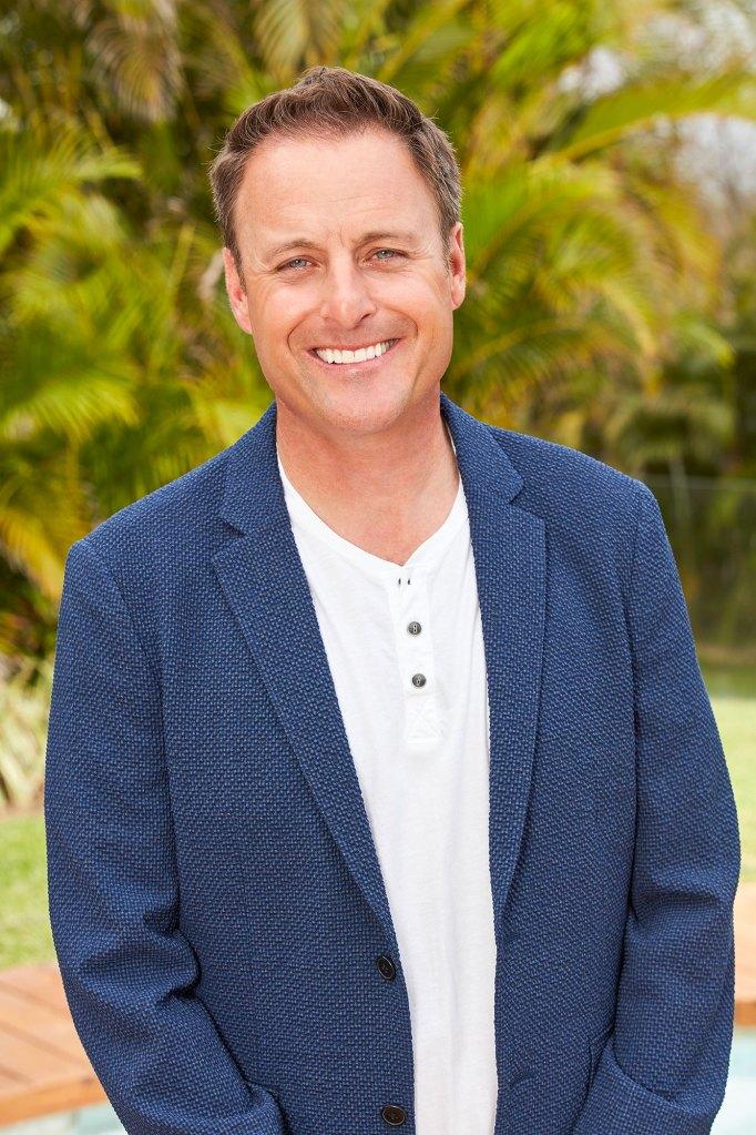 Chris Harrison on Jed Wyatt's Ex Drama