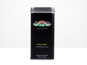 Coffee Bean and Tea Leaf Launches 'Friends' Collection