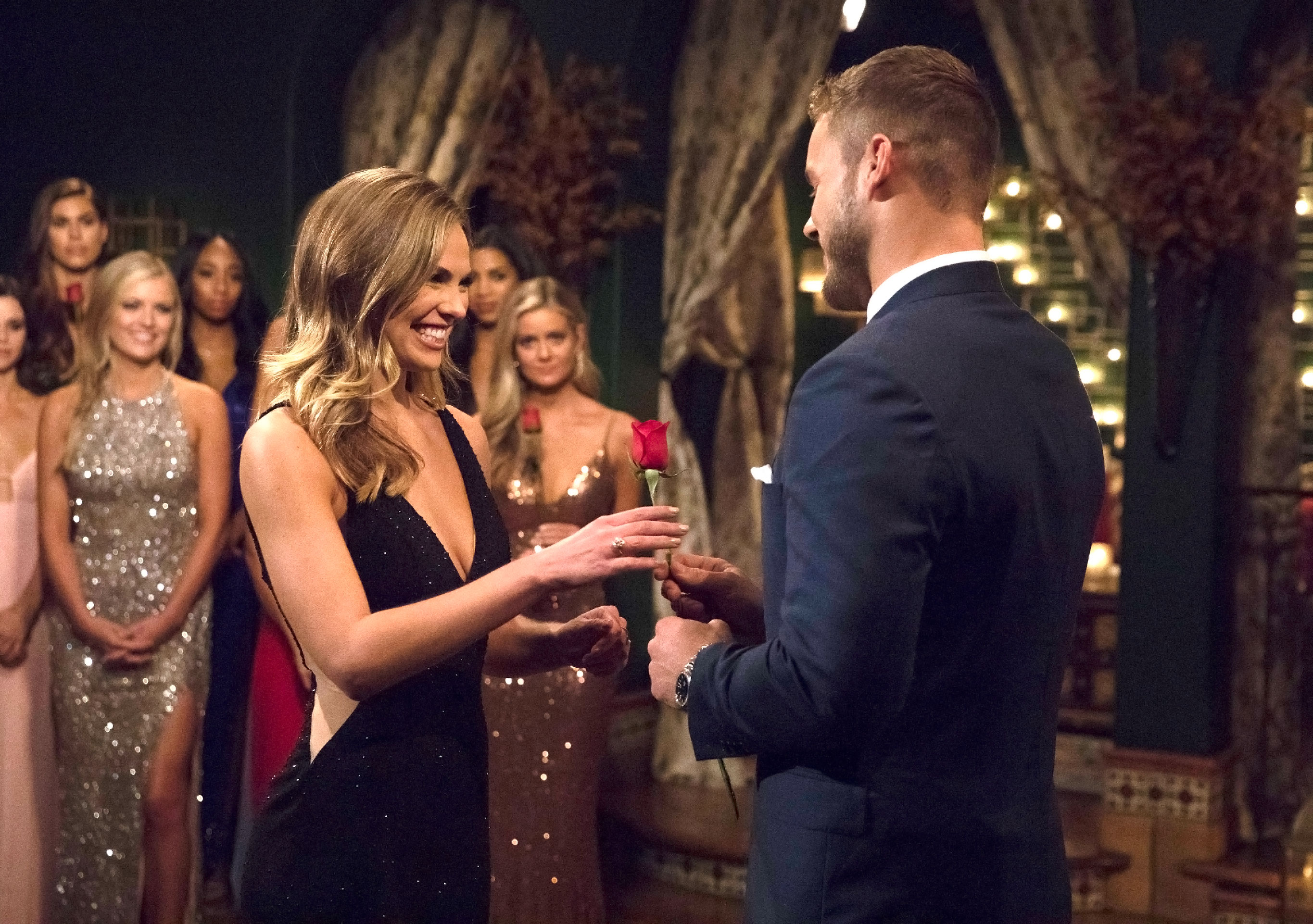 Colton Underwood Calls The Bachelorette Frontrunner Jed Wyatt Cheating Scandal Messed Up