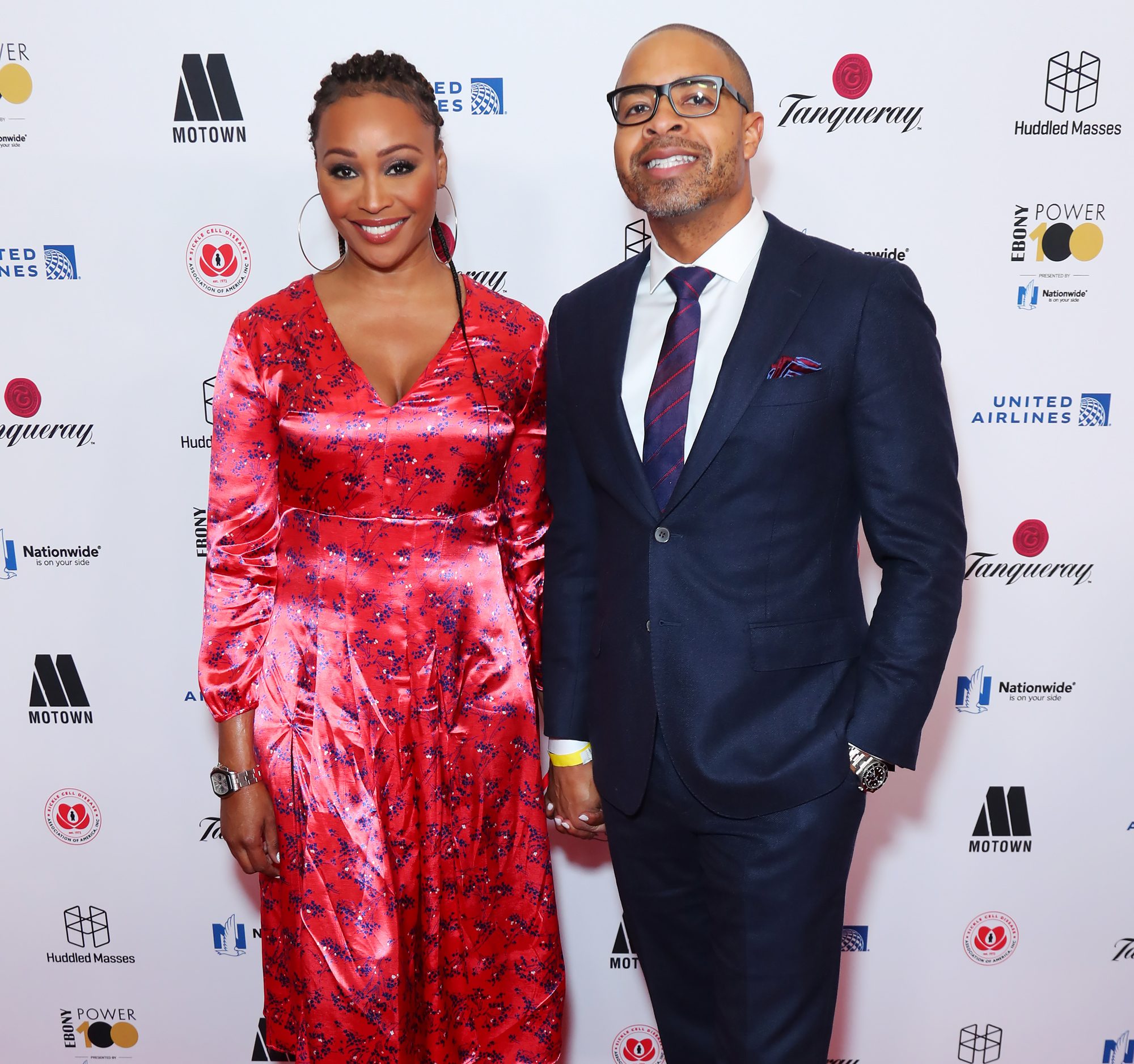 Cynthia-Bailey-talks-engagement-to-Mike-Hill