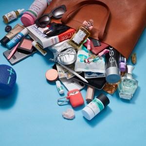 Dascha Polanco: What's in My Bag