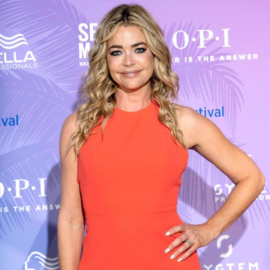 Denise Richards Would 'Absolutely' Return to RHOBH for Season 10