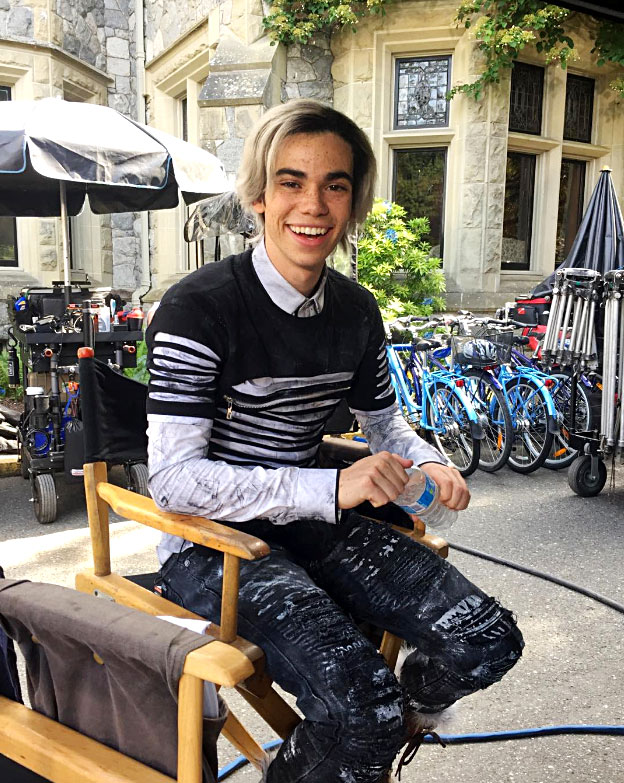 Cameron Boyce Dead: 'Descendants' Cast Pays Tribute