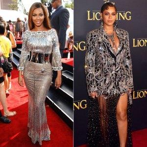 Destiny's Child Ageless Style Beyonce