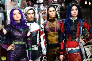 Dove Cameron How the Descendants Cast Coping After Cameron Boyce Death