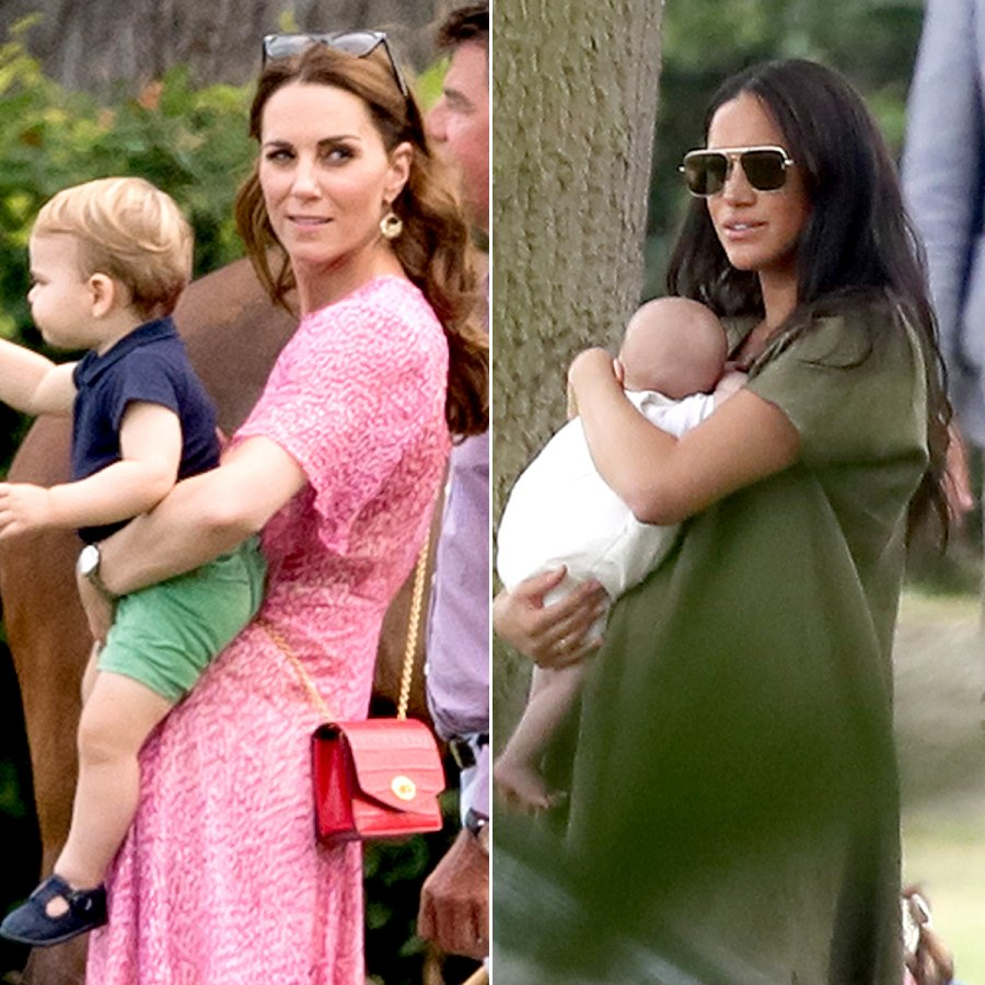 Duchess-Kate-Duchess-Meghan-Kids-Prince-Harry-Prince-William-polo-game