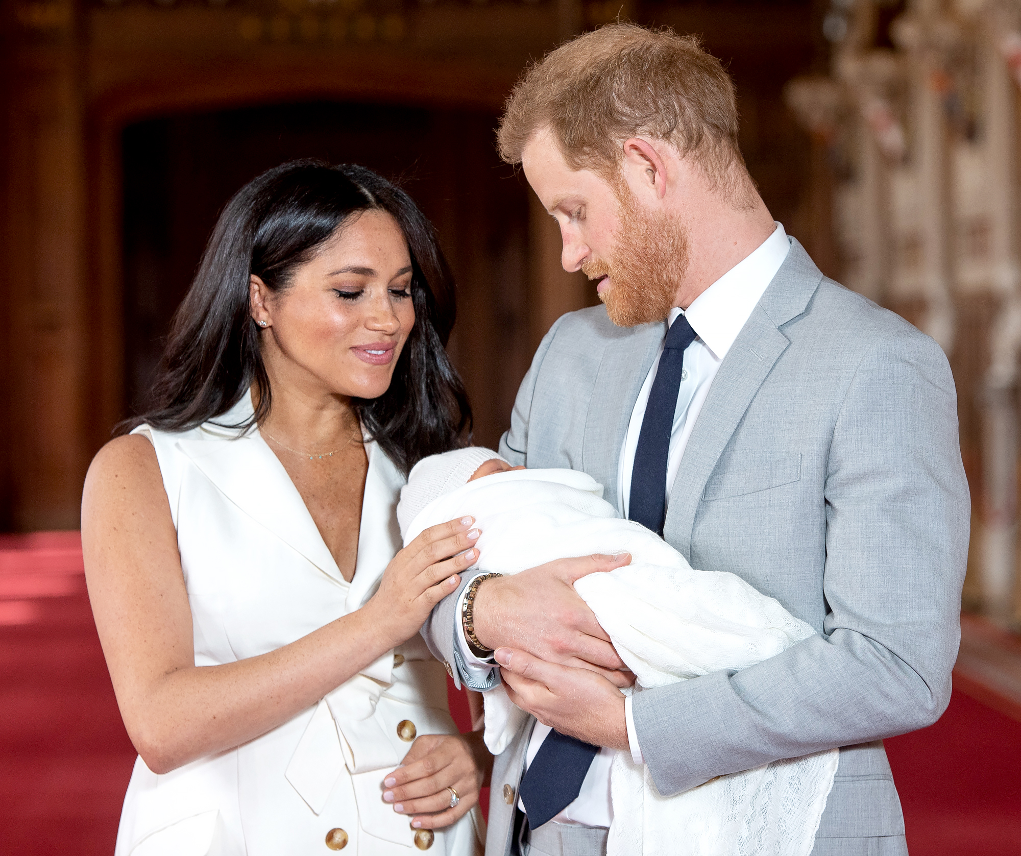 Duchess-Meghan-Prince-Harry-Archie