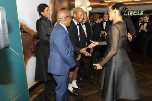 Duchess Meghan Prince Harry Pharrell Williams Praises Her Relationship