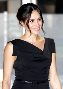 Meghan Markle Is Launching Her Own Clothing Line Good Cause