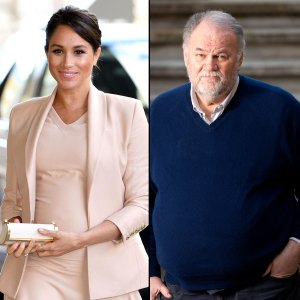 Duchess Meghan's Father Thomas Markle Speaks Out About Not Being Invited to Archie's Christening