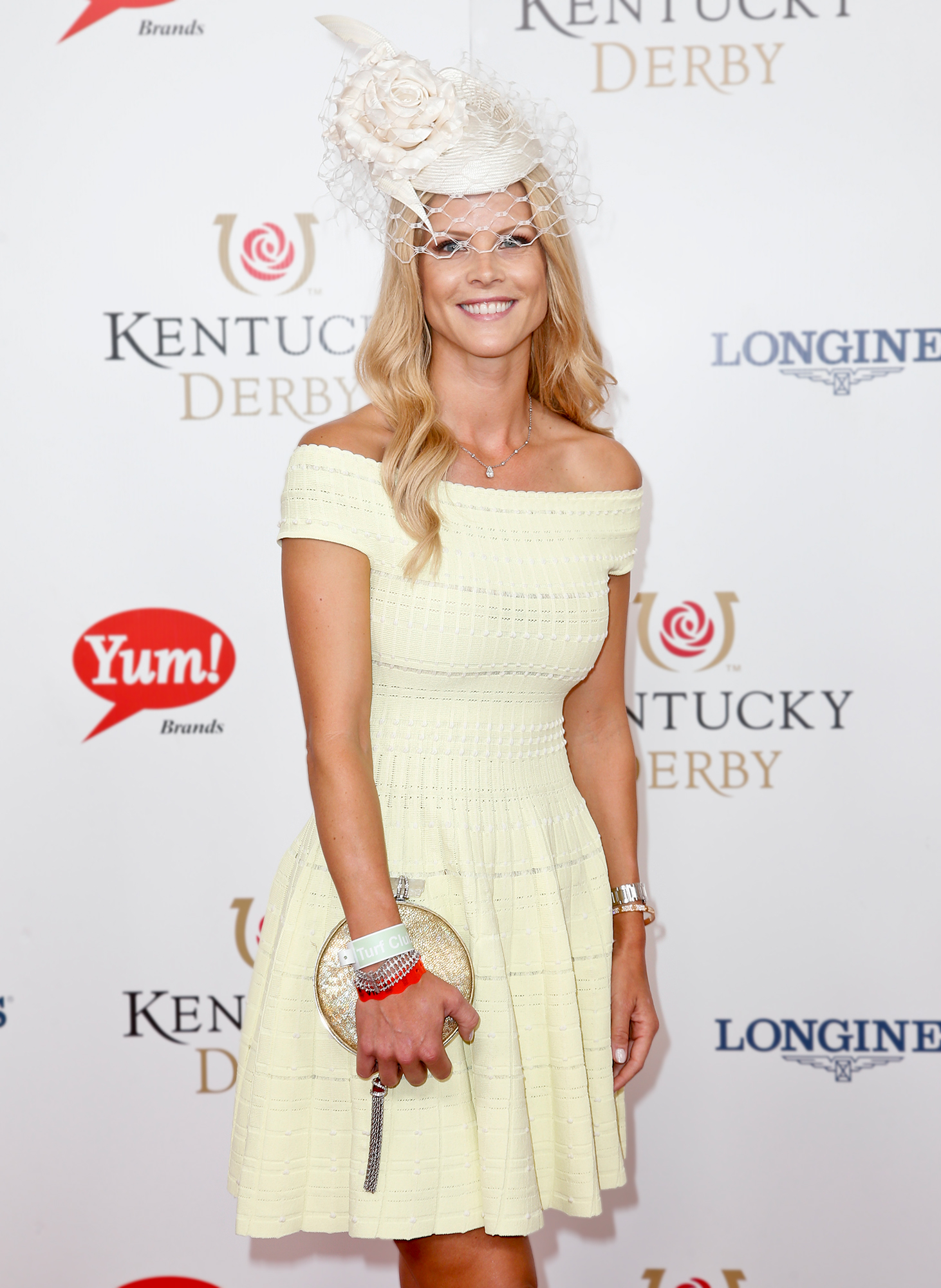 Elin Nordegren Gives Birth, Welcomes 1st Child With Jordan ...