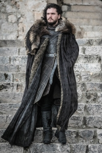 Emmy Nominations Game of Thrones Kit Harington