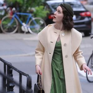 Emmys Nominations Marvelous Mrs. Maisel