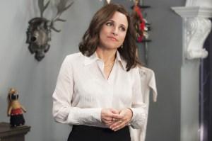 Emmys Nominations Veep Julia Louis-Dreyfus