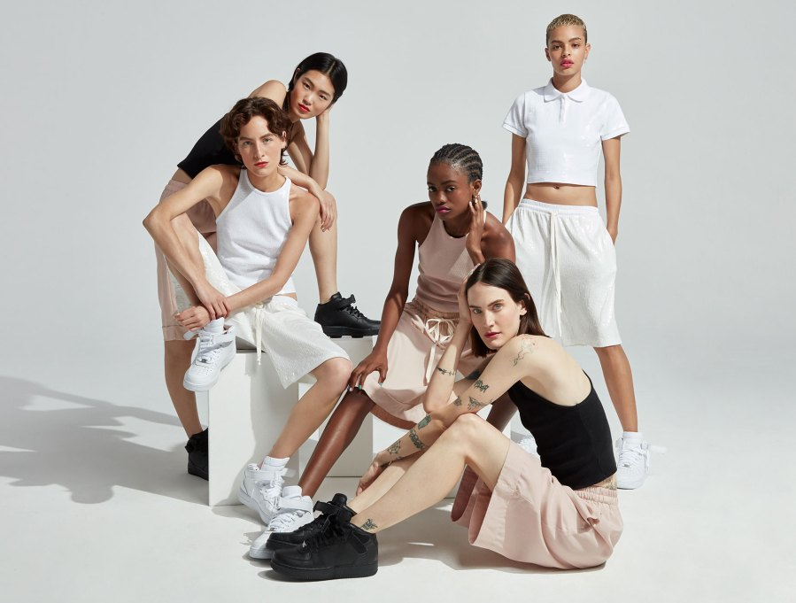 Express x Karla Collection Feature