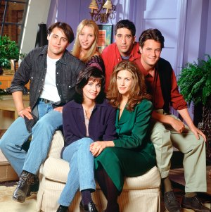 Friends Fans Are Freaking Out Over 2020 Netflix Exit